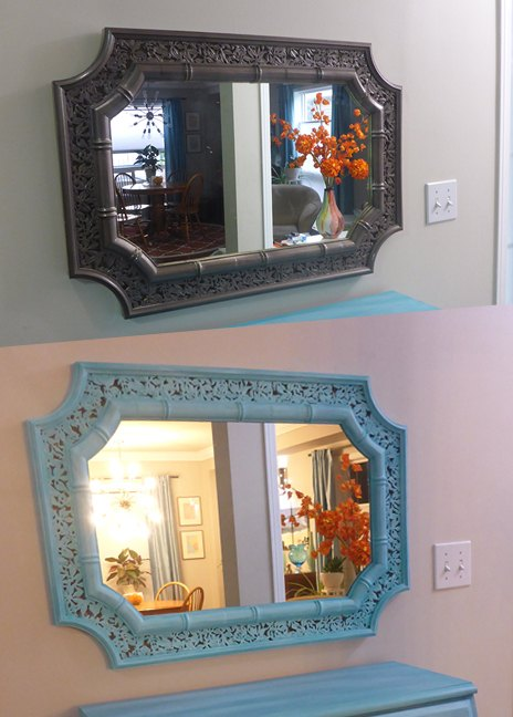 storage solution for an awkward entryway