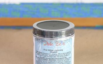 painting furniture with chalk paint