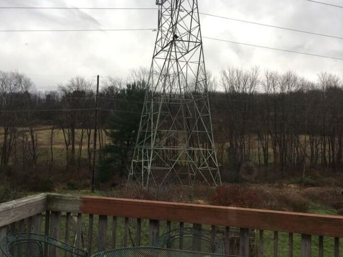 q i have a power tower in my back yard i need to make it more appealing