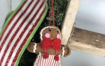 unique christmas decoration