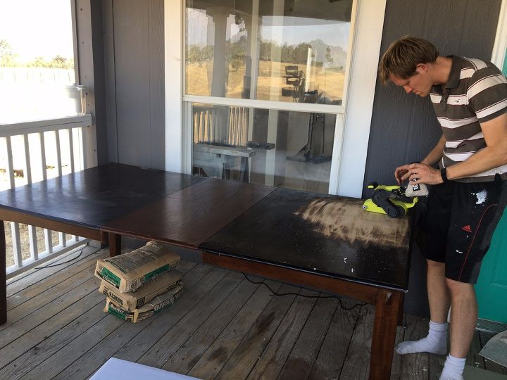 s update your dining room on a budget, This 60 Craig s List find was just the thing