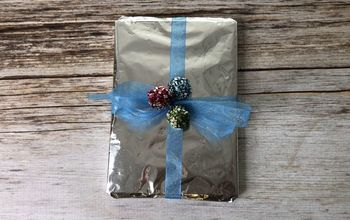 Eco Friendly Gift Wrapping