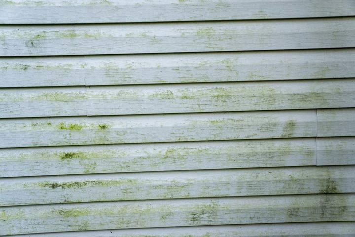 q can vinyl siding be painted