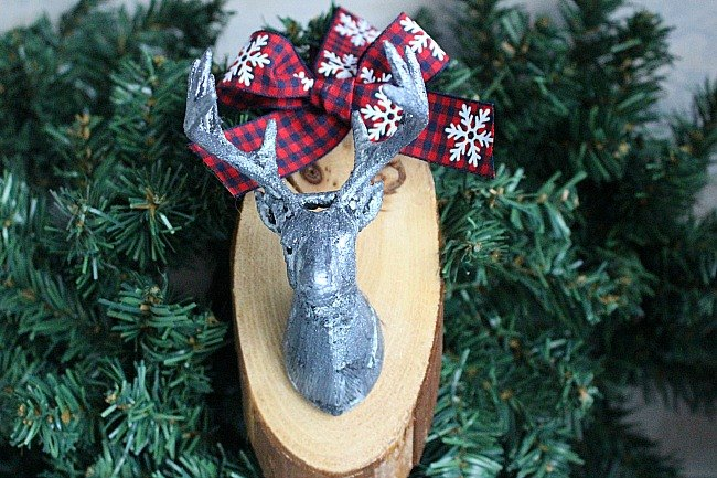 s 19 diy christmas decor ideas that ll rock your holiday, Add some personality to your ornaments