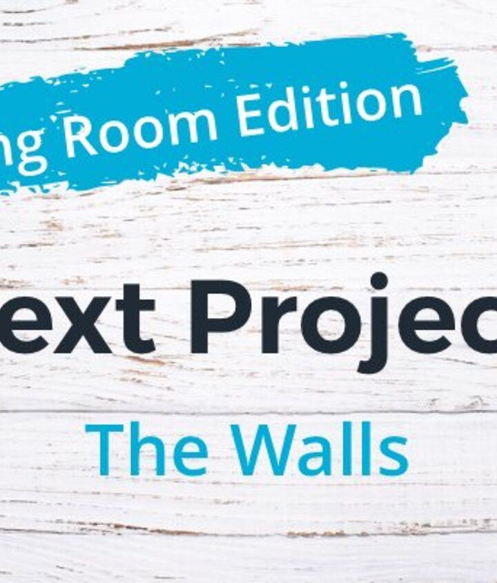 s living room edition the built in bookshelves, Living Room Edition The Walls