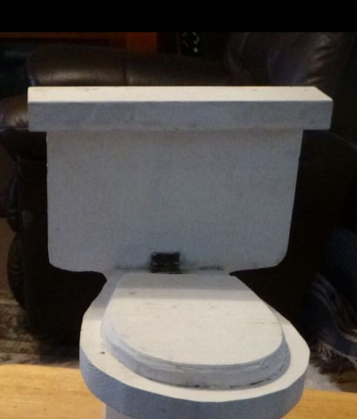 where to keep the toilet paper