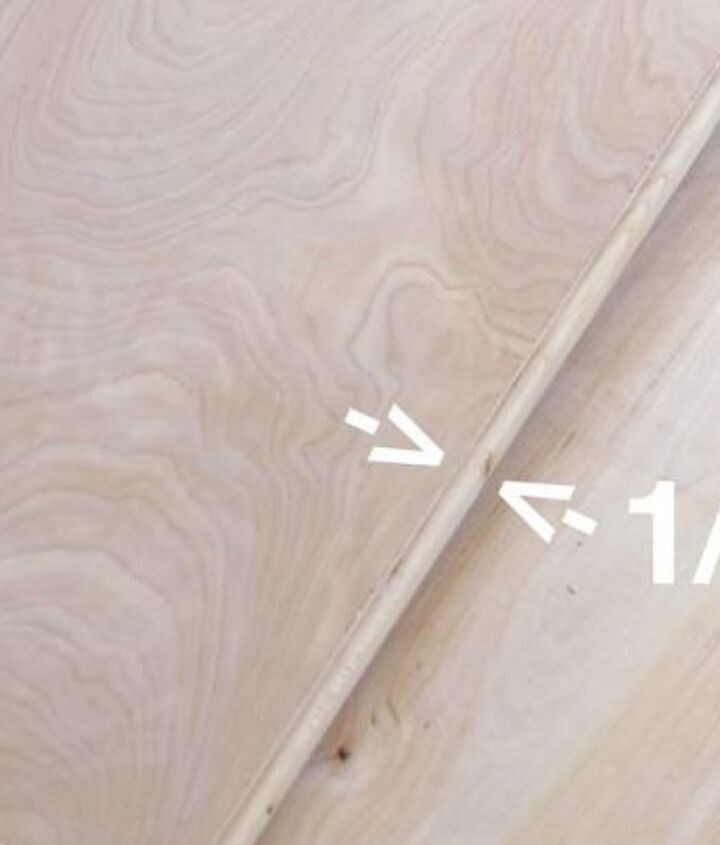 diy headboard that s easy to build and install no holes required
