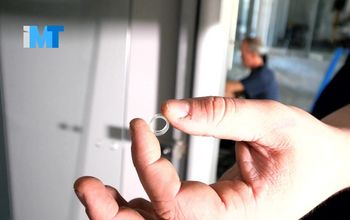 How to Prepare a Glass Swing Door for Installation