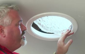 how to install a skylight in just few easy steps