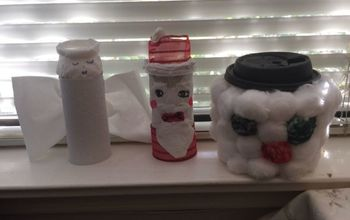 q what are ideas for nursing home decorations