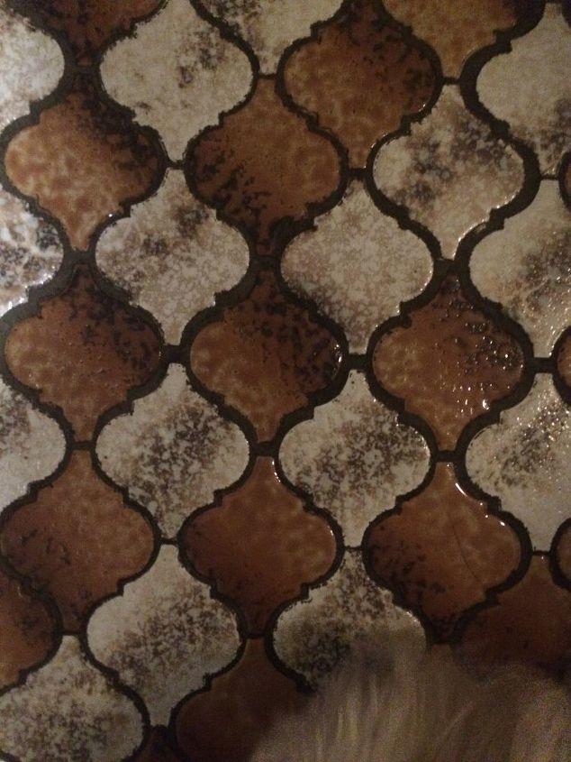 q isn t this linoleum or tile flooring
