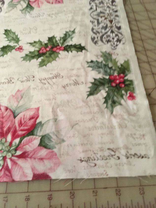 Sensational 107 Easy Christmas Table Runner All About Christmas Download Free Architecture Designs Scobabritishbridgeorg