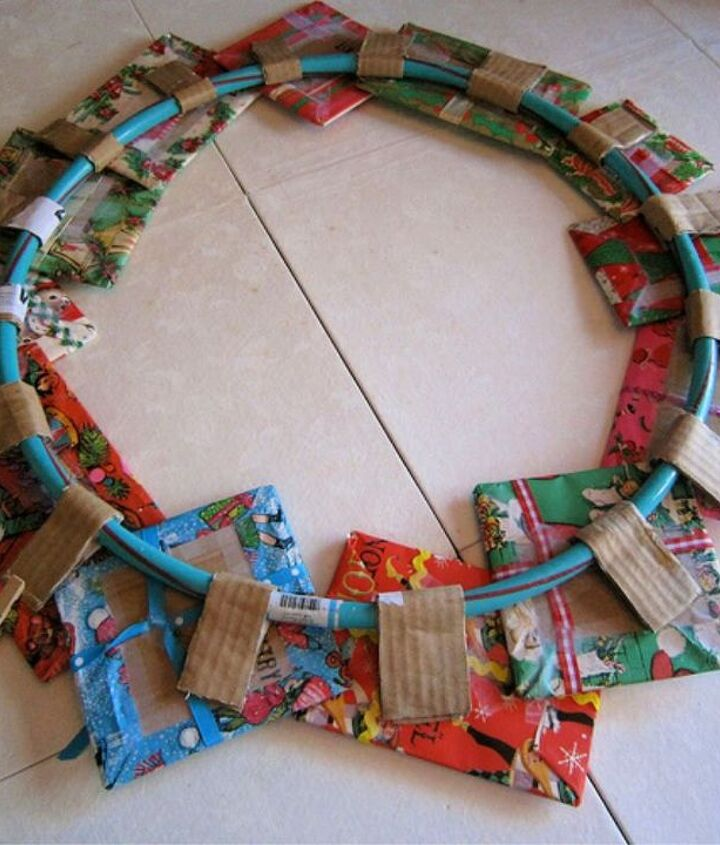ho ho ho holiday hula hoop