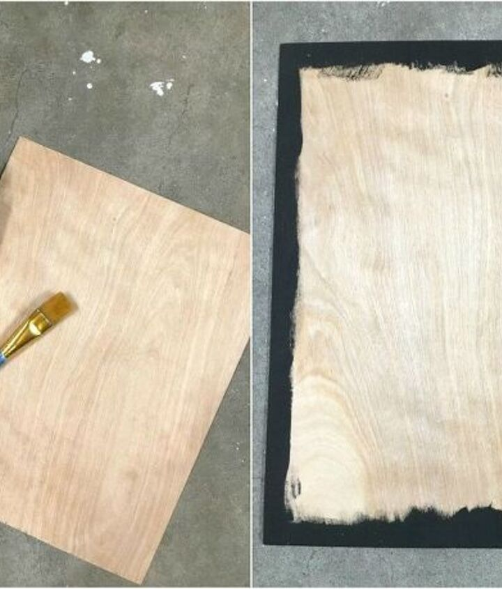 how to easily transfer an image to wood and free printables