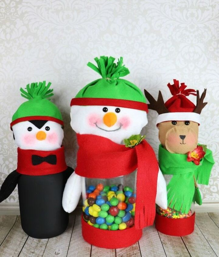plush candy containers for gift giving