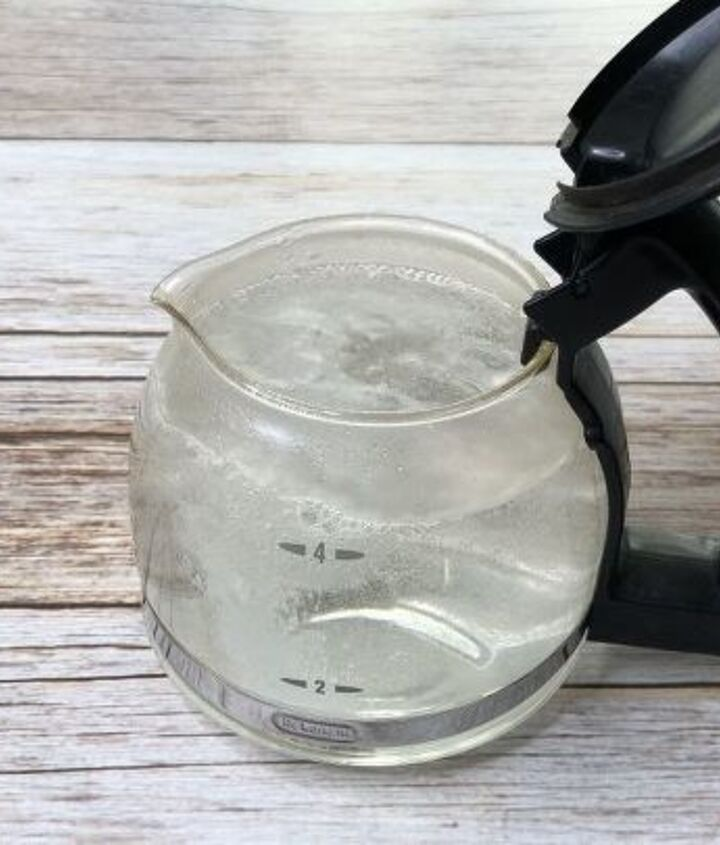alka seltzer cleaning hacks