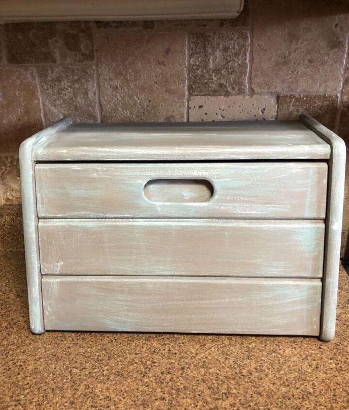 updated bread box