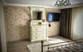 classic style bedroom vanity