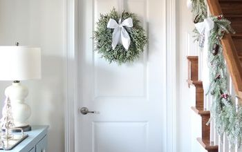how to hang all types of christmas decor