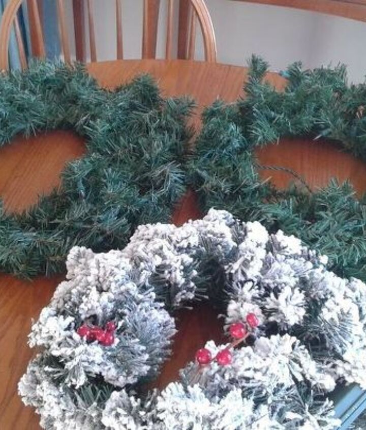 cast off christmas decorations use it or lose it