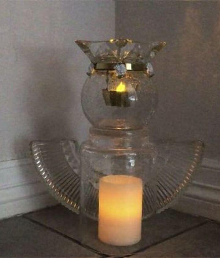 glass dish creations