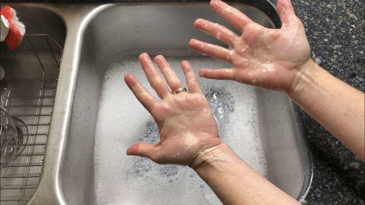 dawn dish soap hacks