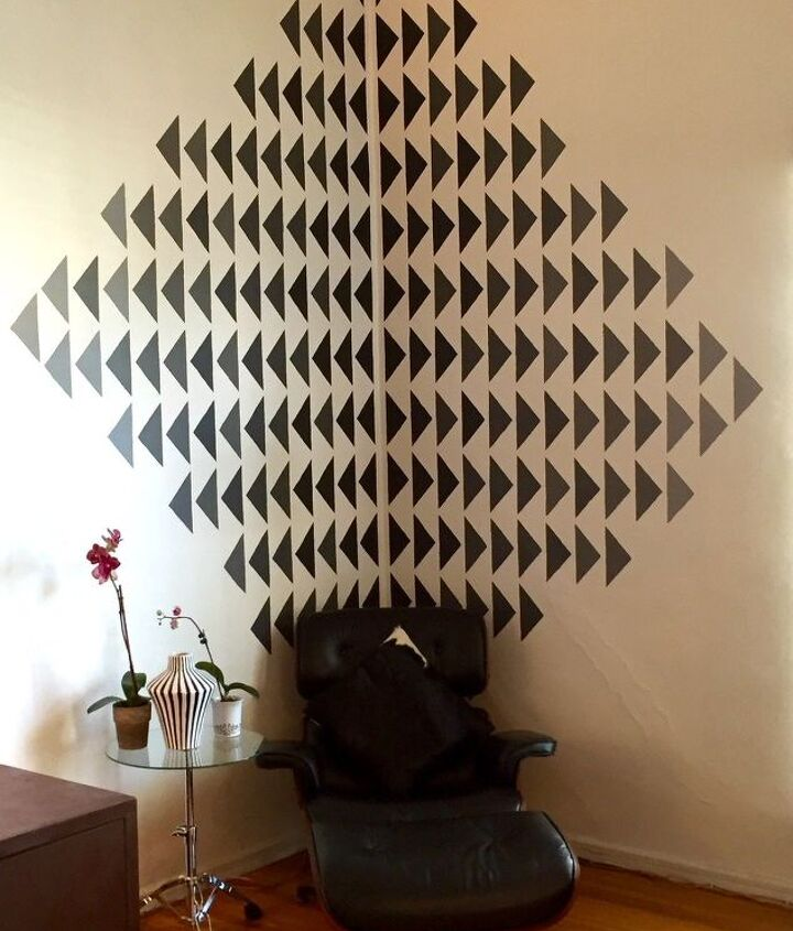 s 11 corner ideas for you to seriously consider on your makeovers, Add a wall art for that modern look you want