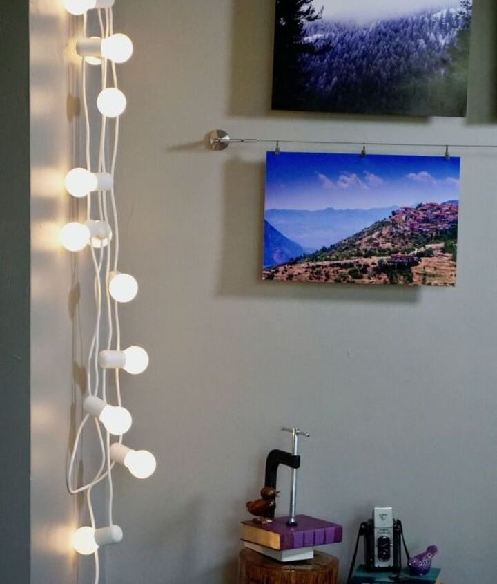 s 11 corner ideas for you to seriously consider on your makeovers, What about a bit of light