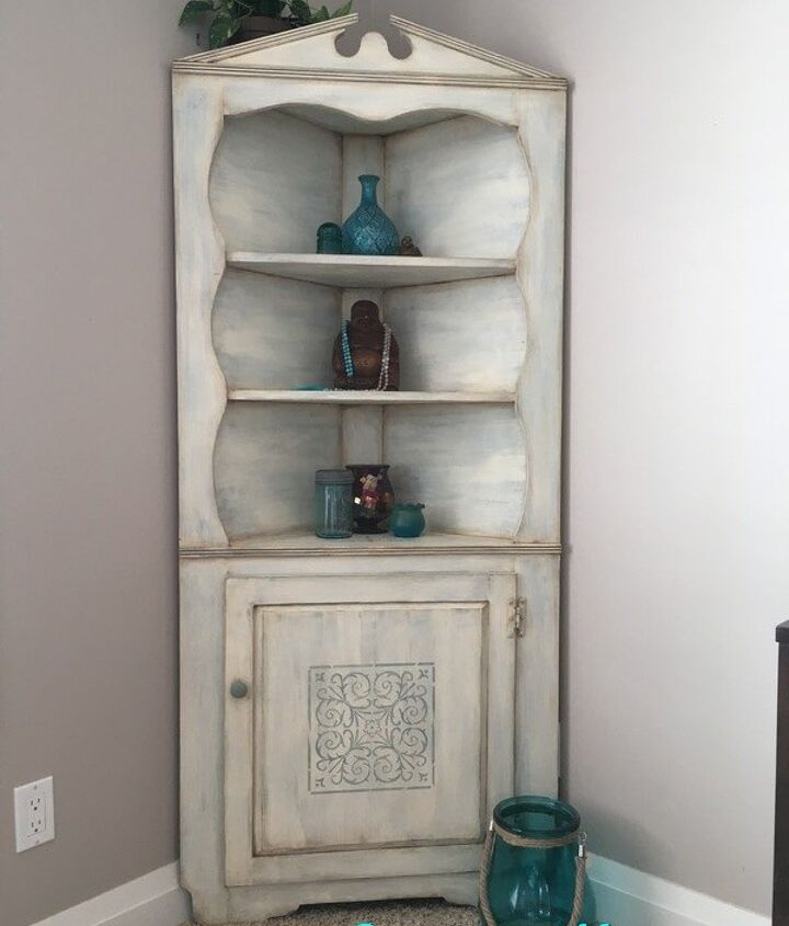 s 11 corner ideas for you to seriously consider on your makeovers, Perfect for a storage unit as well