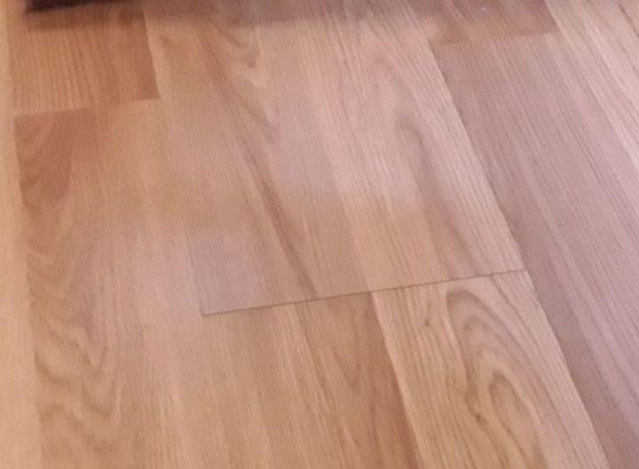 How Do I Repair Warped Laminate Floor, Warped Laminate Flooring Repair
