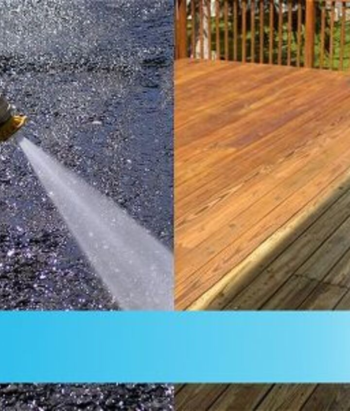 reasons why you should consider power washing in tulsa