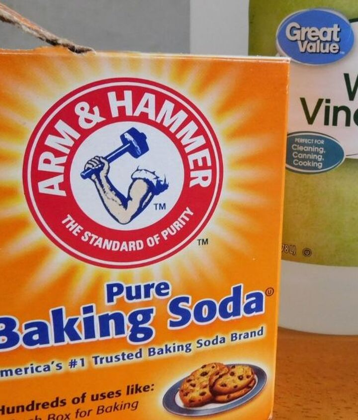 how to make natural multi purpose household cleaner