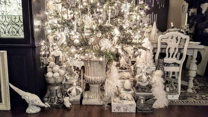 christmas decor 2018