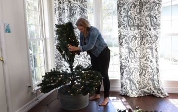 the tree simple decorating tricks for a magazine worthy tree