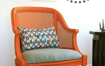 how to reupholster a chair in 5 easy steps, How to Reupholster a Chair