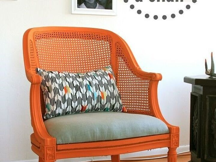 How to Reupholster a Chair in 5 Easy Steps