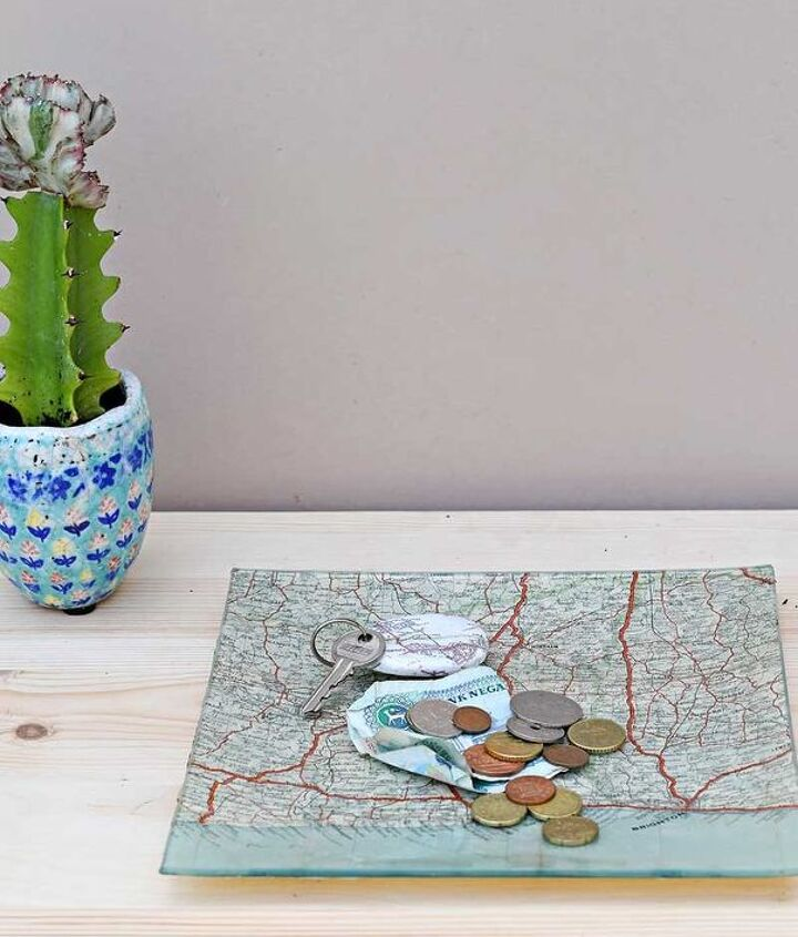s last minute diy gift ideas for everyone on your list, For that cousin that loves traveling