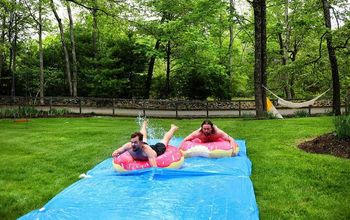7 reasons to stay home and enjoy summer in your own backyard