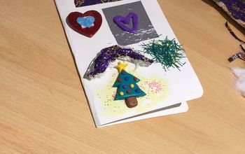 How To Make The Perfect Christmas Card!