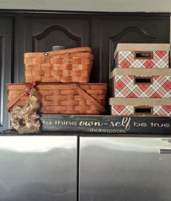 s 19 ways to organize your kitchen this new years, Maximizing Kitchen Storage Part I