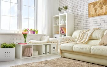 8 Easy Steps to Transform Your Living Room Decor