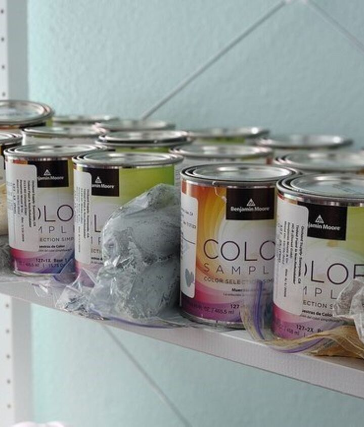 How to Pick Paint Colors (Quick and Dirty Tips)