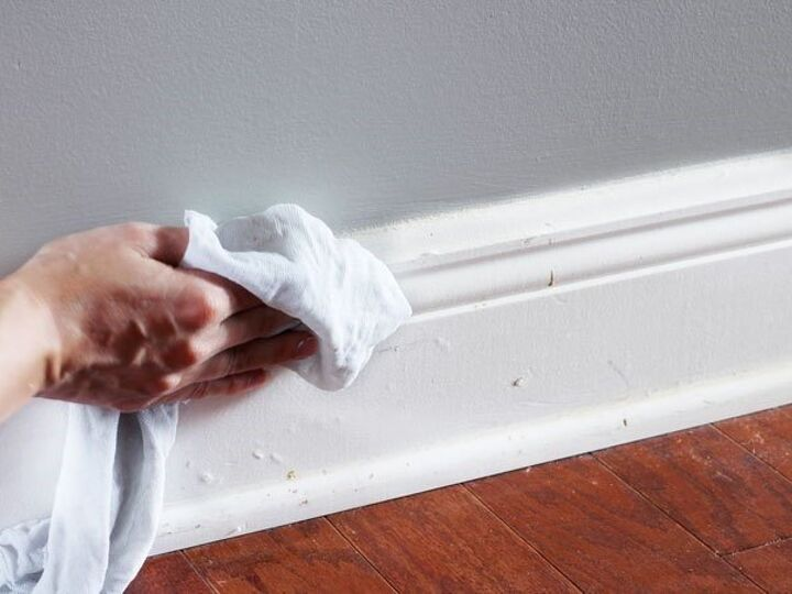Learn How to Paint a Room Like a Pro With These 7 Tips and Tricks