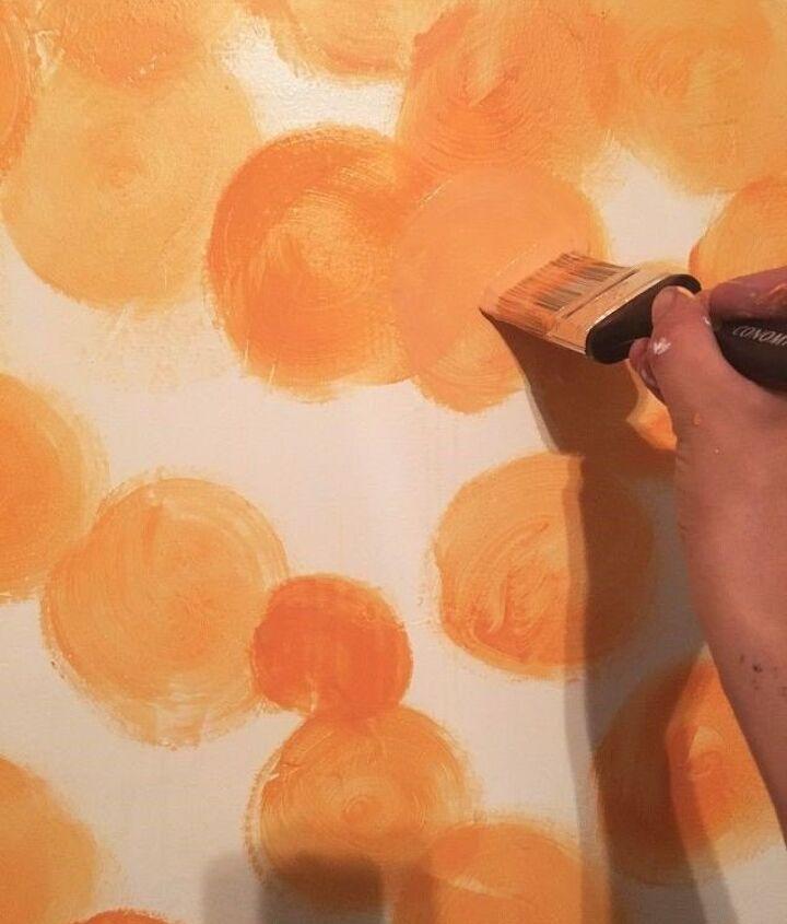 Wall Painting Ideas (Amanda C. Hometalk Team)