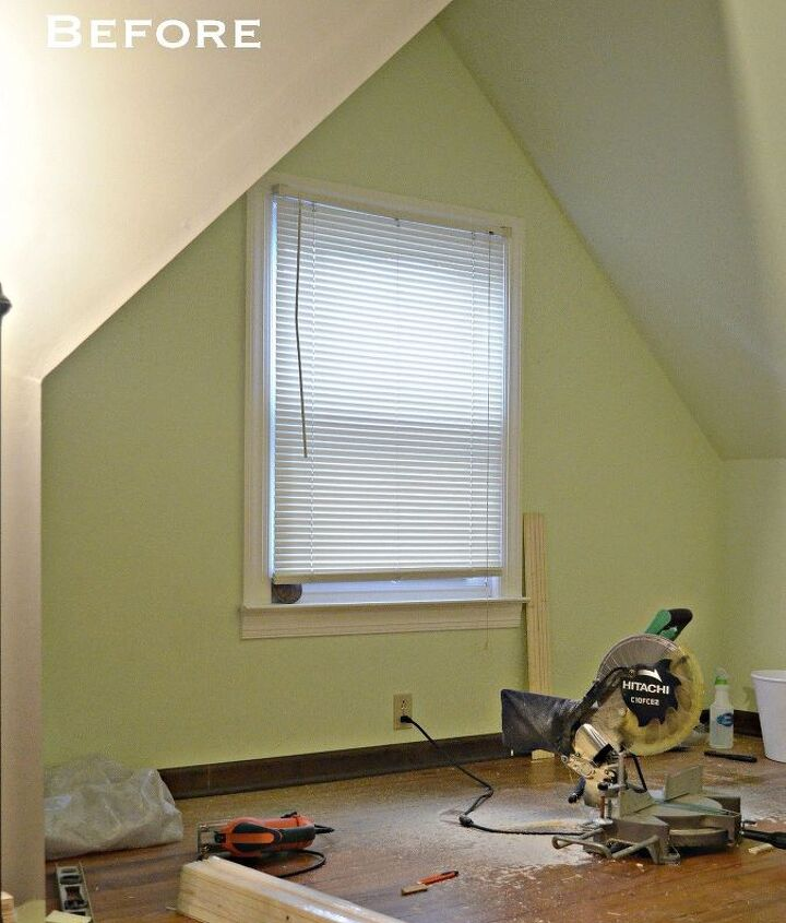 s 20 satisfying room transformations, BEFORE