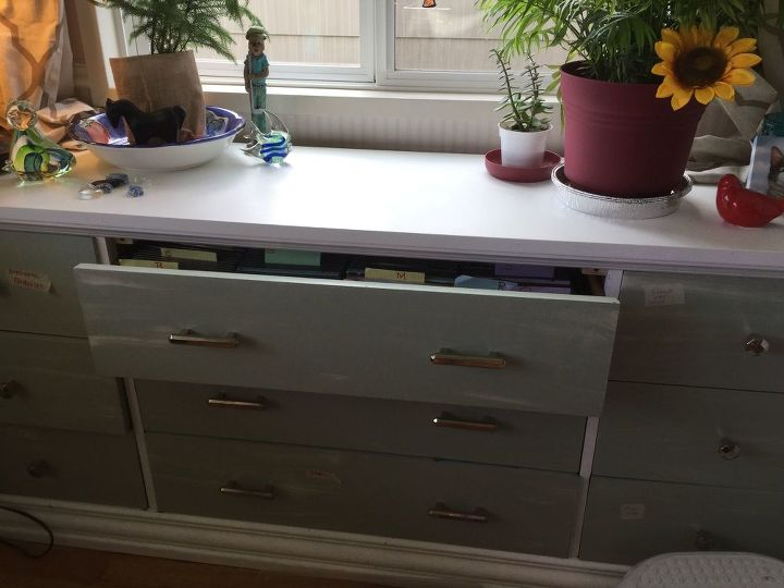 q how to install drawer stops