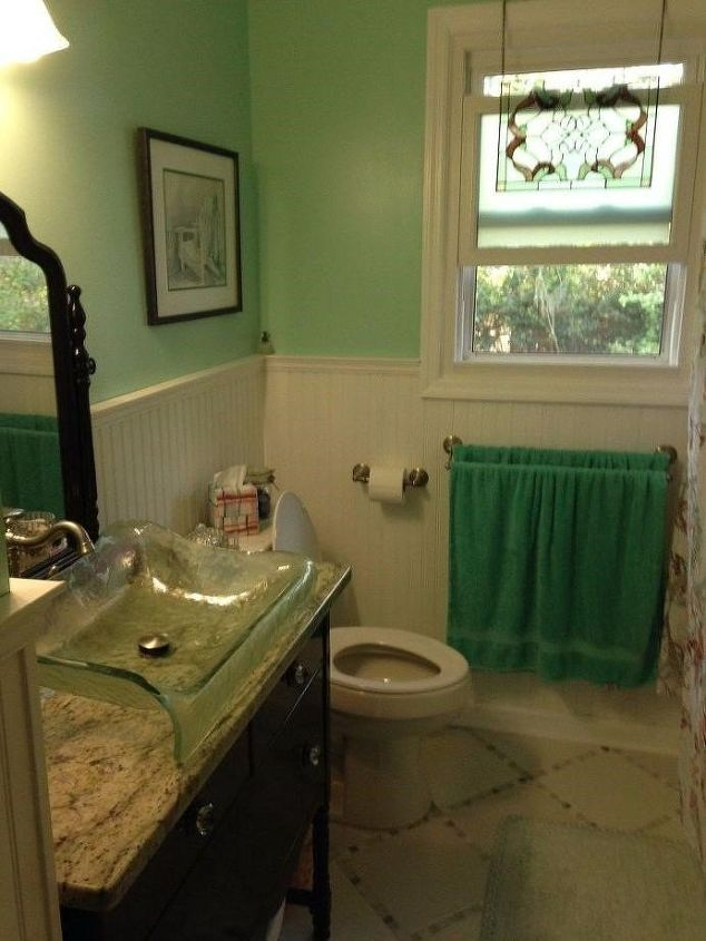 12 Gorgeous Diy Bathroom Remodel Ideas To Inspire You Hometalk
