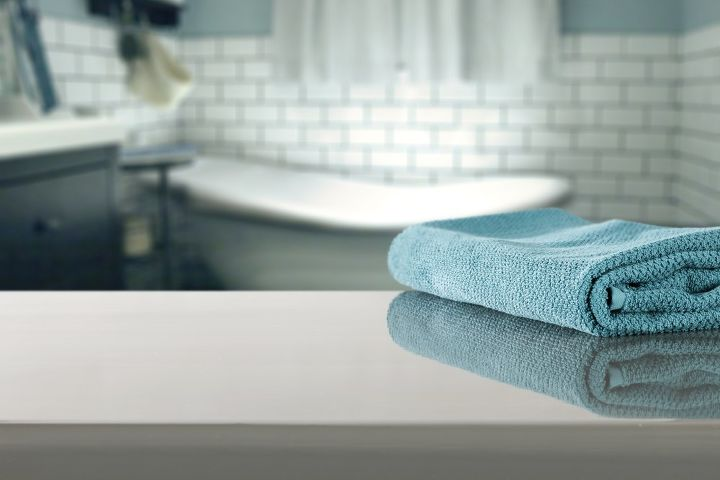 Bathroom Makeovers (Shutterstock)