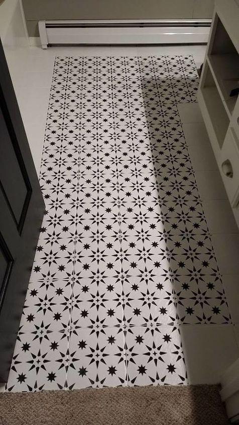 Bathroom Tile Ideas (Creating Rustic Charm)