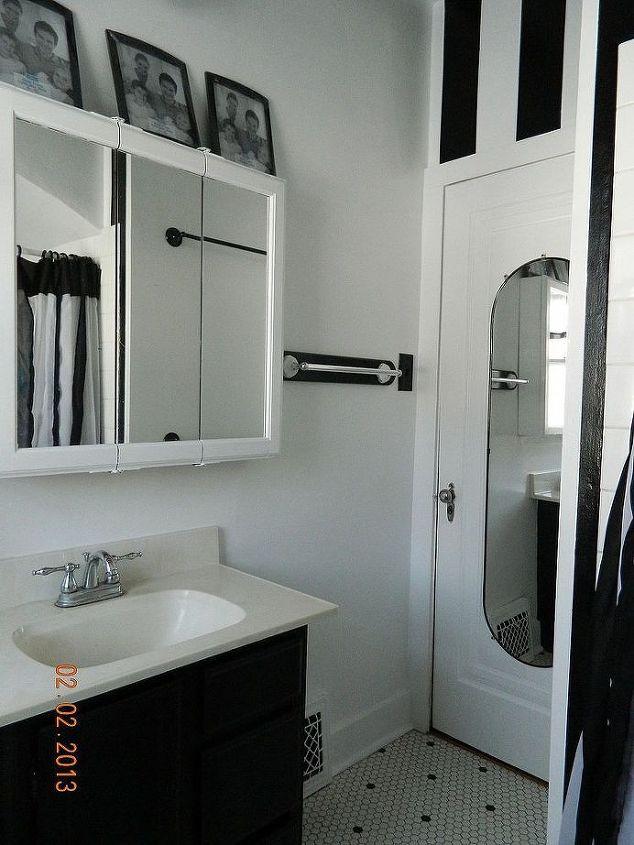 Easy Budget Friendly Diy Bathroom Makeovers Hometalk